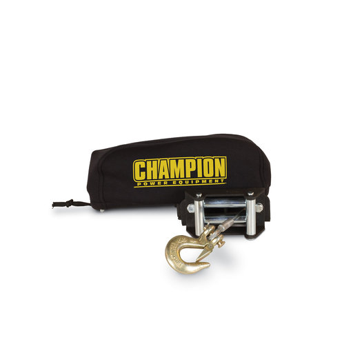 View a Larger Image of Champion Winch Cover for 2000 to 3000 lb Winches