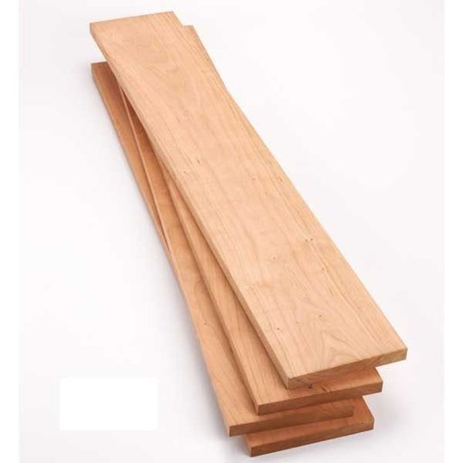 View a Larger Image of Cherry 10 Board Foot Lumber Pack