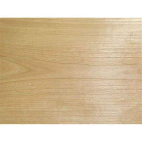 """Cherry Wood Veneer - 4-1/2"""" to 6-1/2"""" Width - 12 Square Foot Pack"""
