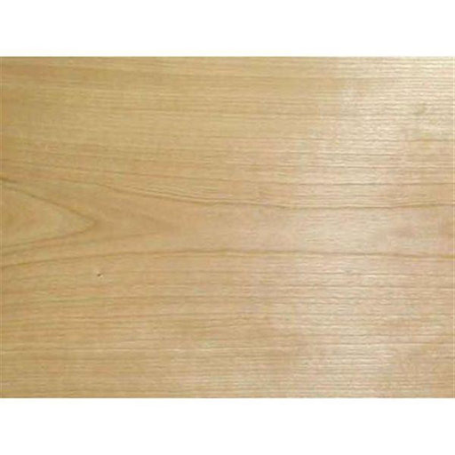 View a Larger Image of Cherry 2' x 8' 10mil Paperbacked Wood Veneer
