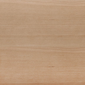 Cherry Veneer Sheet Quarter Cut 4' x 8' 2-Ply Wood on Wood