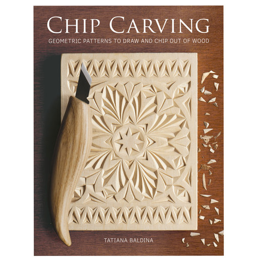 View a Larger Image of Chip Carving