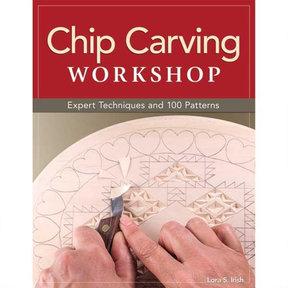 Chip Carving Workshop