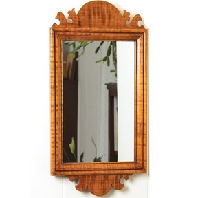 Chippendale Mirror - Downloadable Plan