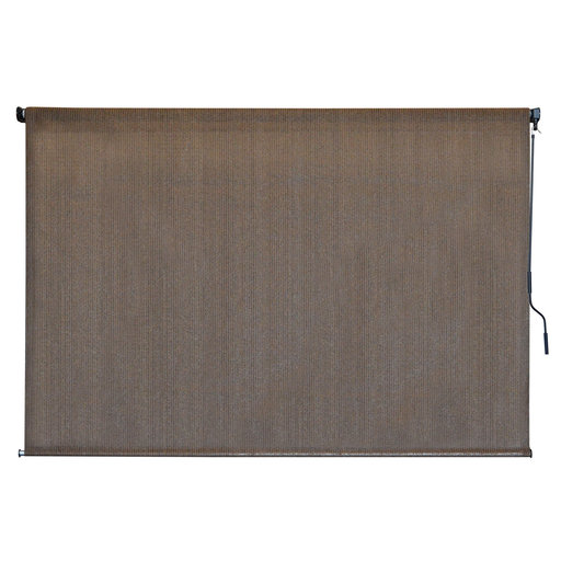 View a Larger Image of Choice Cordless Outdoor Sun Shade, 6' W x 6' L, Cabo Sand