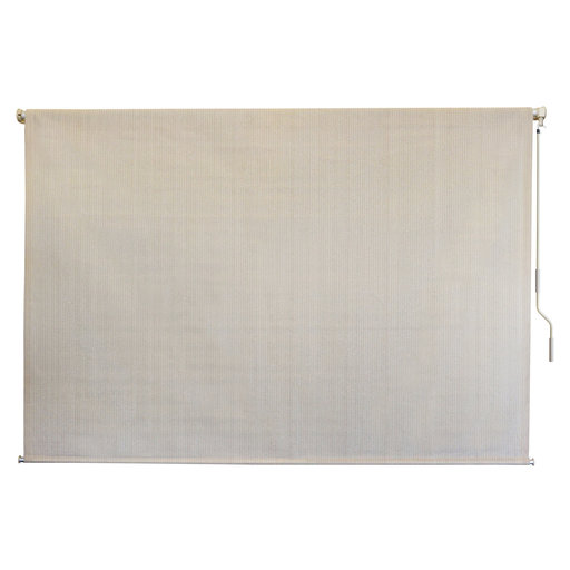 View a Larger Image of Choice Cordless Outdoor Sun Shade, 7' W x 6' L, Monterey