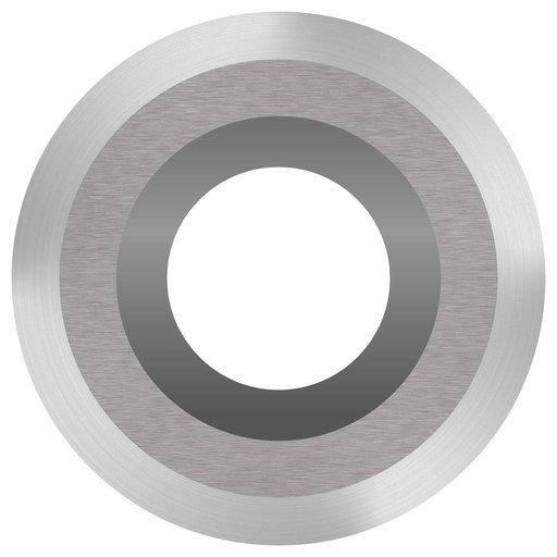 View a Larger Image of Ci0 Round Negative Rake Carbide Cutter