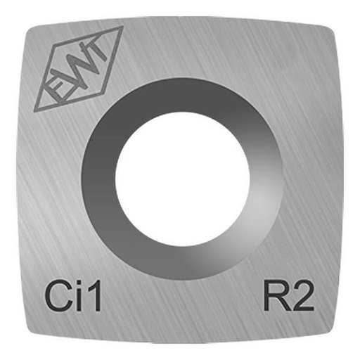 """View a Larger Image of Ci1-R2 / 2"""" Radius Carbide Cutter"""
