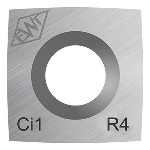 """View a Larger Image of Ci1-R4 / 4"""" Radius Carbide Cutter"""