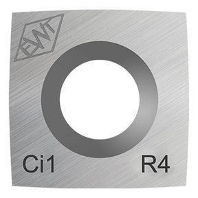 "Ci1-R4 / 4"" Radius Carbide Cutter"