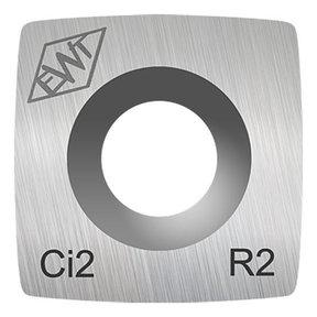 "Ci2-R2 / 2"" Radius Carbide Cutter"