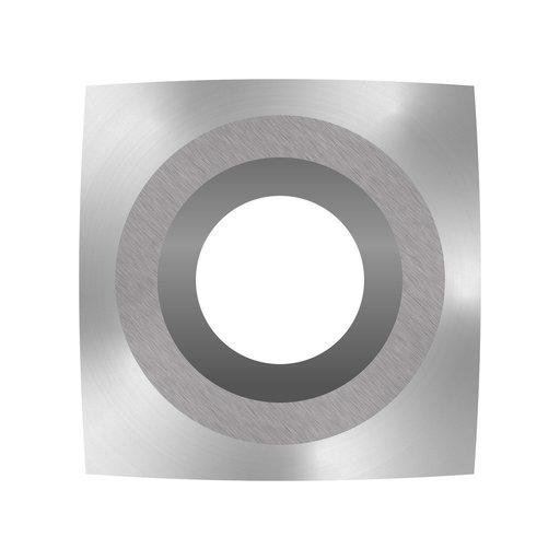 "View a Larger Image of Ci2-R2 Square 2"" Radius Negative Rake Carbide Cutter"