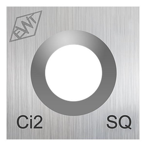 View a Larger Image of Ci2-SQ / Square Carbide Cutter