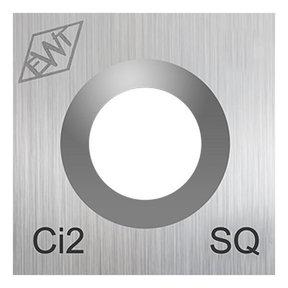 Ci2-SQ / Square Carbide Cutter