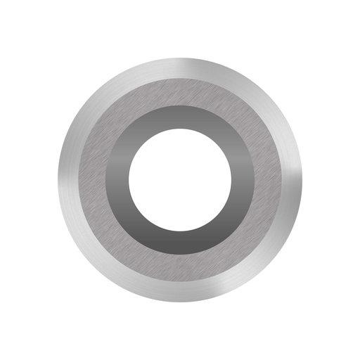 View a Larger Image of Ci3 Round Negative Rake Carbide Cutter