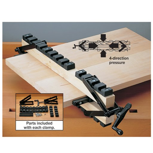 View a Larger Image of Clamping System Replacement Bars Long 2 pk