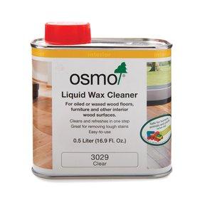 Liquid Wax Cleaner 3029 .5 l