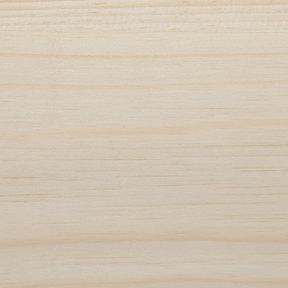 Clear Pine 4'X8' Veneer Sheet, 3M PSA Backed