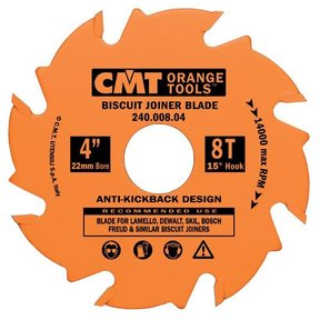240.008.04 Biscuit Joiner Saw Blade
