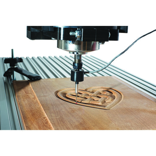 View a Larger Image of CNC Digital Duplicator