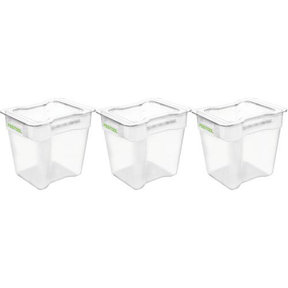 Collection Container, VAB-20/3, 3 pieces
