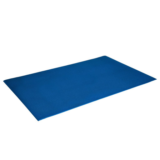 """View a Larger Image of Comfort-King Supreme 1/2""""  2'x3' - Royal Blue"""