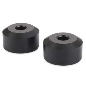 Comfort Ring Core Bushings - Small Ring Sizes 4 - 7