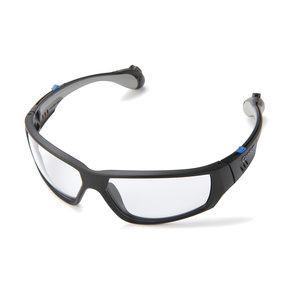 Condor Safety Glasses w/Hearing Protection