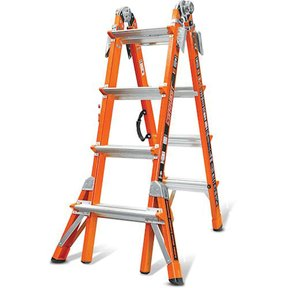 Conquest Model 17 Extension Ladder