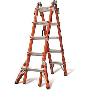 Conquest Model 22 Extension Ladder