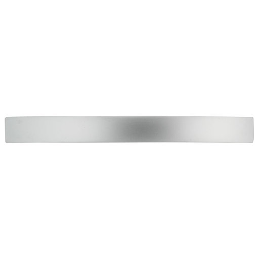 """View a Larger Image of Contemporary Cup Pull, 5-1/16"""" Center-to-Center, Matte Nickel"""