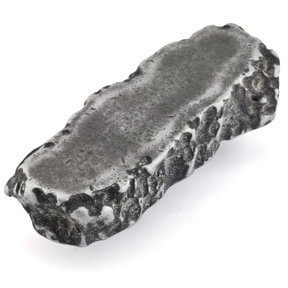 """Contemporary Pull, 1-1/4"""", Center-to-Center, Anthracite"""