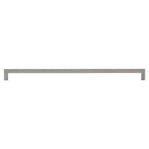 """View a Larger Image of Contemporary Pull, 18-7/8"""" Center-to-Center, Stainless Steel"""