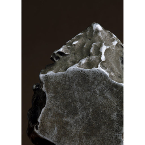"""View a Larger Image of Contemporary Pull, 2-1/2"""", Center-to-Center, Anthracite"""