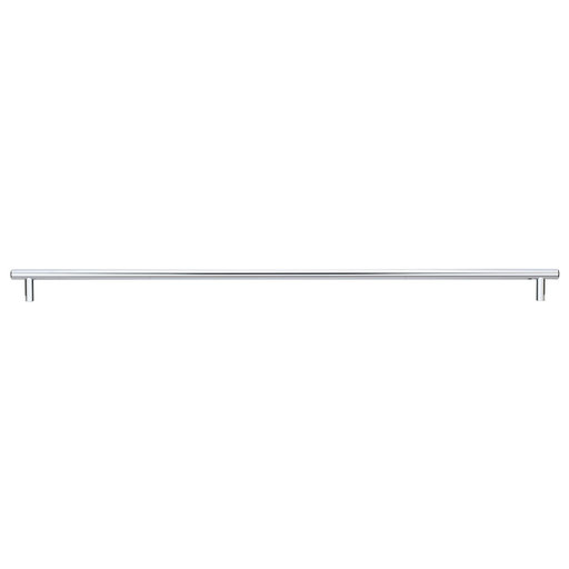 """View a Larger Image of Contemporary Pull, 22-1/8"""" Center-to-Center, Chrome"""