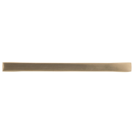"""View a Larger Image of Contemporary Pull, 3-3/4"""" Center-to-Center, Champagne Bronze"""