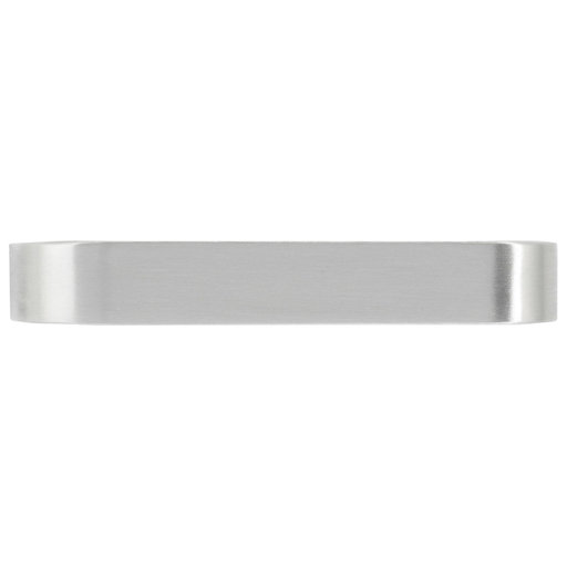 """View a Larger Image of Contemporary Pull, 3-3/4"""" Center-to-Center, Stainless Steel"""