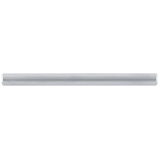 """View a Larger Image of Contemporary Pull, 4-1/4"""" Center-to-Center, Matte Chrome"""