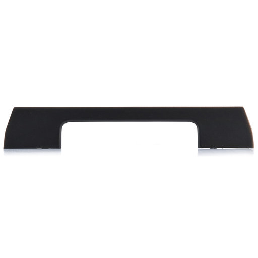 """View a Larger Image of Contemporary Pull, 5-1/16"""" Center-to-Center, Brushed Oil-Rubbed Bronze"""