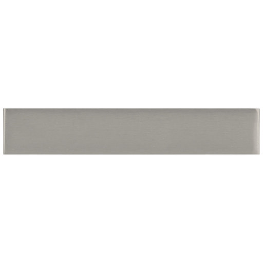 """View a Larger Image of Contemporary Pull, 5/8"""" Center-to-Center, Brushed Nickel"""