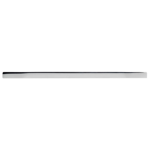 """View a Larger Image of Contemporary Pull, 6-5/16"""" Center-to-Center, Chrome"""