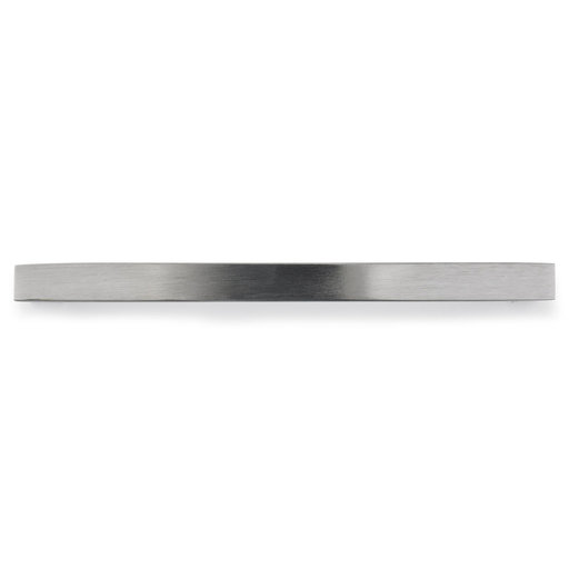 """View a Larger Image of Contemporary Pull, 7-9/16"""" Center-to-Center, Stainless Steel"""