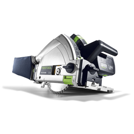 View a Larger Image of Cordless Track Saw TSC 55 KEBI-F-Plus