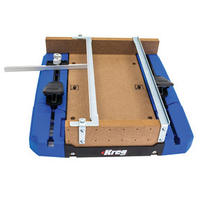 Crosscut Station For Circular Saw