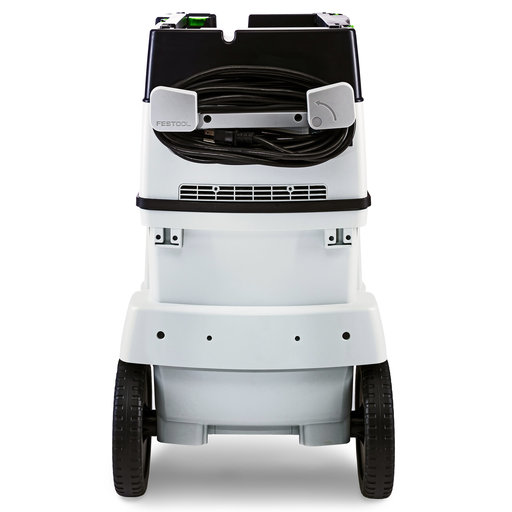 View a Larger Image of CT 48 E AC HEPA Dust Extractor