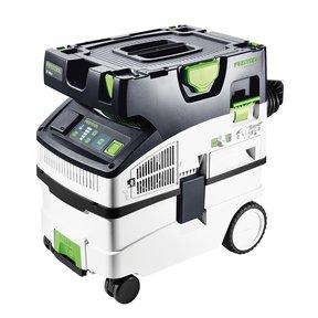CT MIDI I HEPA Dust Extractor