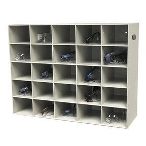 Cubed Compartment Organizer