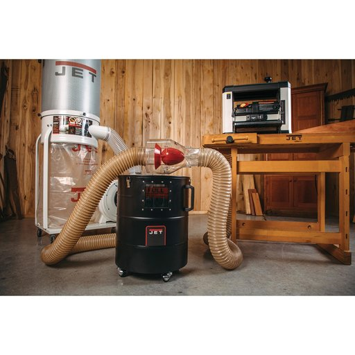View a Larger Image of Cyclonic Separator Kit