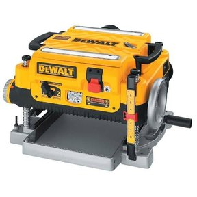 """13"""" Two Speed Planer Model DW735"""