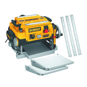 """13"""" Two-Speed Planer Package"""